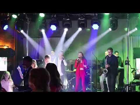 "кавер бенд ""ALOHA"", відео 2"