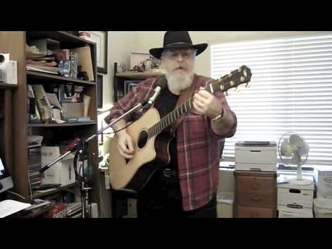 Arizona Time - a satirical original song by Darrell Elmer Rodgers