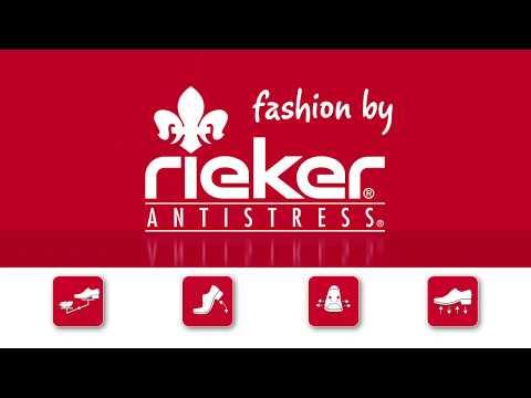 Rieker Antistress | Automne/Hiver 2017 | FR