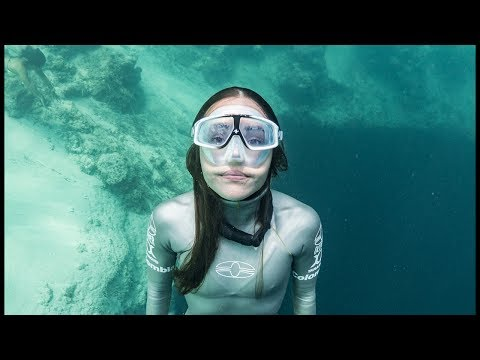 Freediving Technique 101: how to improve your diving and enjoy longer dives