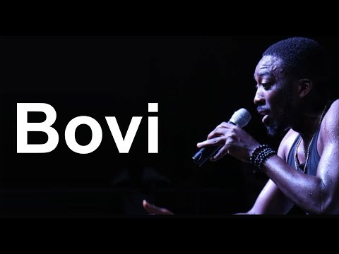 Bovi's Latest Comedy Performance 2017