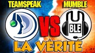 teamspeak vs discord fr - Thủ thuật máy tính - Chia sẽ kinh nghiệm