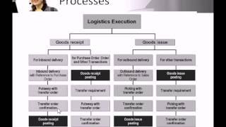 SAP Logistics Execution & Warehouse Management