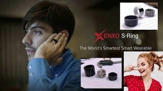 Xenxo S-Ring - Free video search site - Findclip Net