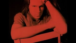 "Mark Lanegan - ""The Winding Sheet"""