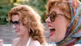 "Marianne Faithfull - ""The Ballad Of Lucy Jordan"" (Thelma & Louise Soundtrack) (+Lyrics)"