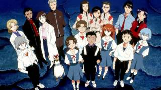 [Relax OST] When I Find Peace of Mind | Neon Genesis Evangelion