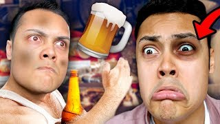 DRUNK DAD SIMULATOR (WHILE DRUNK)