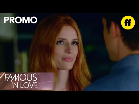 Famous In Love | Binge Now Promo | Freeform