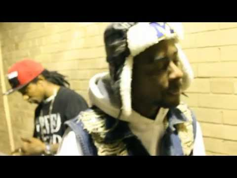 """Yo Lights Off  (NEW) """"OFFICIAL VIDEO"""" YOUNG SPAZZ G FT. CARLOS RAY !!!!!!!!"""