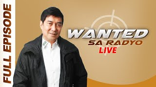 [Raffy Tulfo in Action]  WANTED SA RADYO FULL EPISODE | August 13, 2018