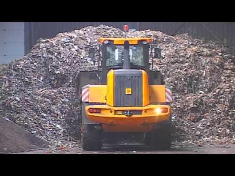 L'ingénierie du traitement et de la valorisation des déchets
