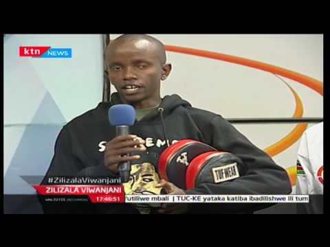 Zilizala Viwanjani: Timu ya Judo yajianda kushiriki mechi za Afrika zilizoandaliwa nchini Zanzibar