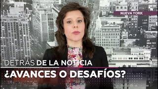 """DETRAS DE LA NOTICIA: """"VIENE UNA GUERRA CIVIL EN USA""""?"""