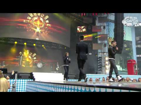Download The Wanted - Chasing The Sun | Summertime Ball 2013 HD Mp4 3GP Video and MP3