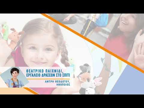 13o Παγκύπριο Συνέδριο ΔΙΑΔΙΚΤΥΑΚΟ για Γονείς και Εκπαιδευτικούς