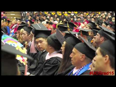 UC Surprises Retired Army Colonel at Commencement