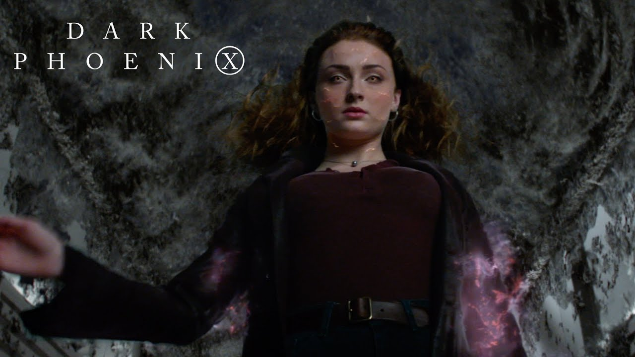 Dark Phoenix - A Phoenix Will Rise