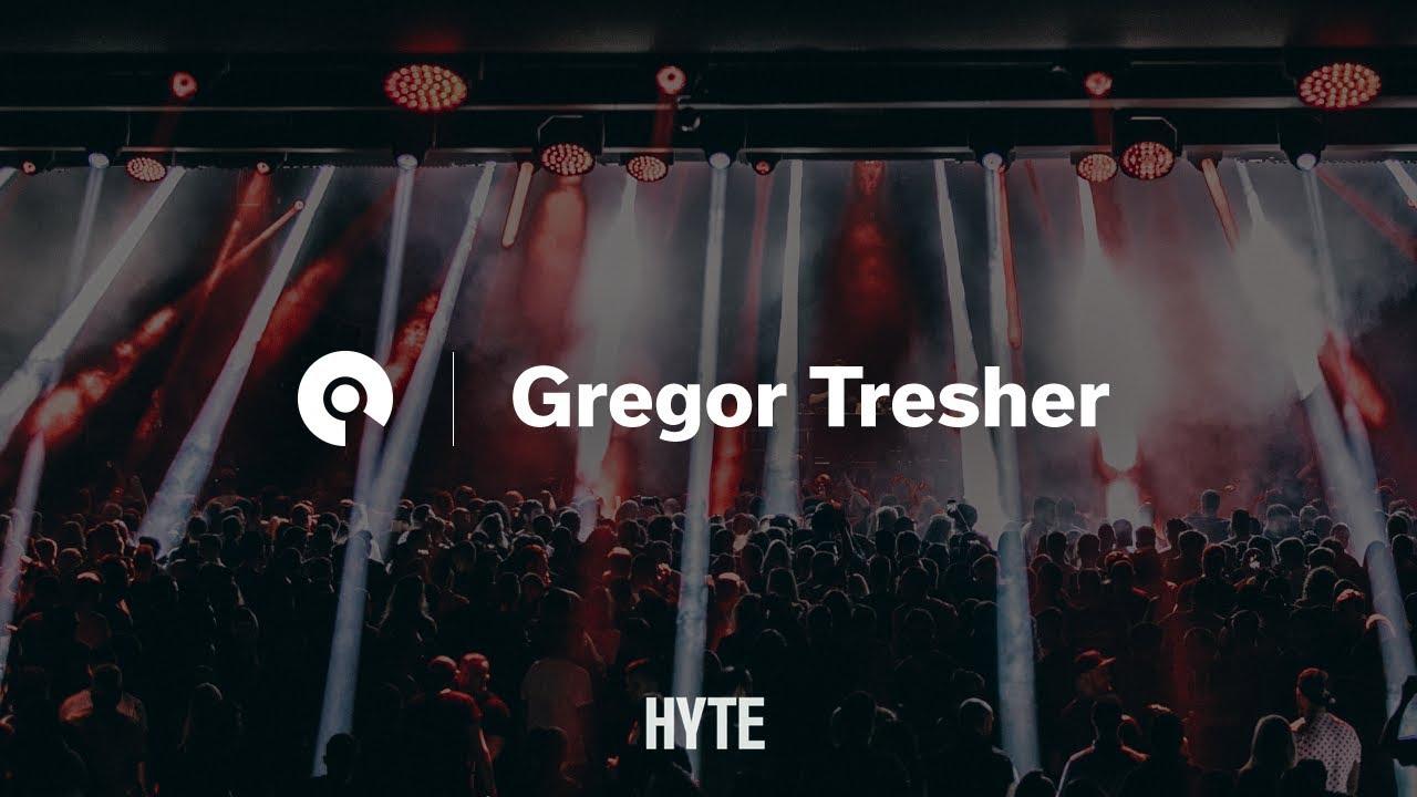 Gregor Tresher Boiler Room
