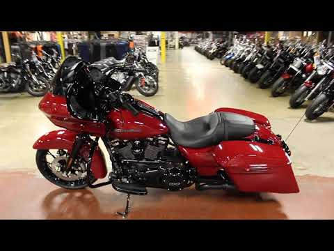 2020 Harley-Davidson Road Glide® Special in New London, Connecticut - Video 1