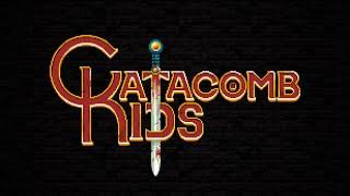videó Catacomb Kids