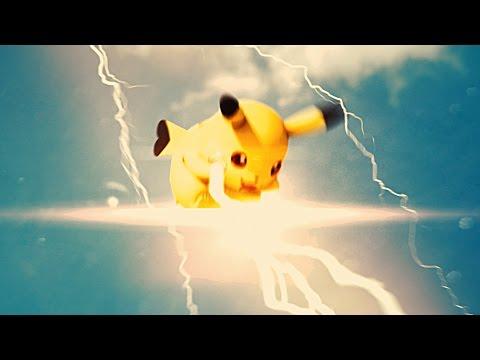Až příliš reálné Pokémon GO