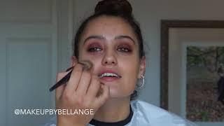 Makeup video no. 2