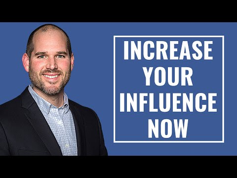 Influencing Skills exercises – 3 Exercises to immediately increase ...