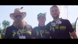 Tornado Xblades Racing Team