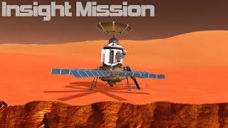 KSP: InSight Robotic Lander to Duna!