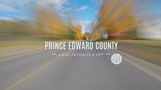 Prince Edward County, Ontario