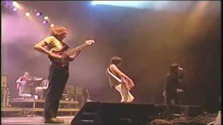 The Strokes - I can't Win - Live Summer 2004