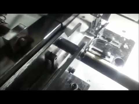 Woven Bag Cutting Stitching Machine