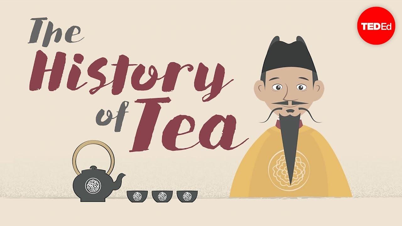 Shen Nung dan Fakta Sejarah Teh yang Unik (1)
