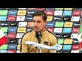 Josecarlos Van Rankin - Conferencia de prensa 15/0 - Últimos videos de Pumas UNAM