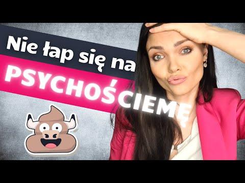 Pathopsychologic badanie alkoholików