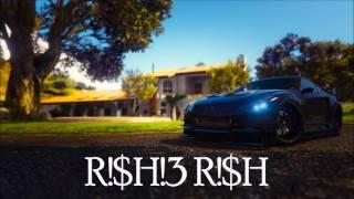 RISHIE RISH (feat. Future) - Covered N Money [REMIX]