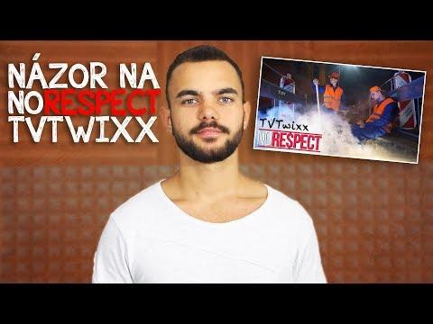 NÁZOR NA SONG NORESPECT OD TVTWIXX!