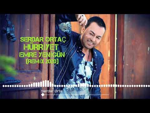 Dj Emre Yenigün ft. Serdar Ortaç - Hürriyet (Remix 2020)