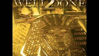 Tyga - Snapbacks Back (ft. Chris Brown) [Well Done 2] / LYRICS