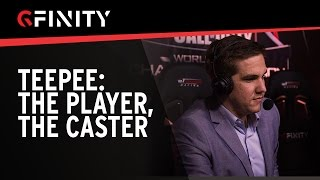 TeePee: The Player, The Caster (CWL Summer Masters)