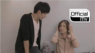 [MV] Jung Key(정키) _ Alone(홀로) (Feat. Na-young Kim(김나영))