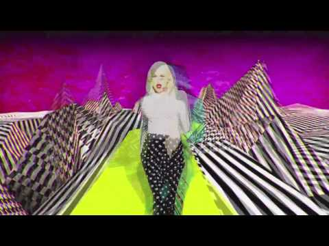 Gwen Stefani - Baby Don't Lie (Huffnpoof's Electrilying Mix/Video mix by VJ Andy Ajar)