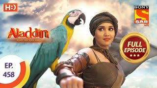 Aladdin - Ep 458  - Full Episode - 31st August 2020