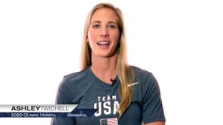 Team USA Insider | Meet Ashley Twichell