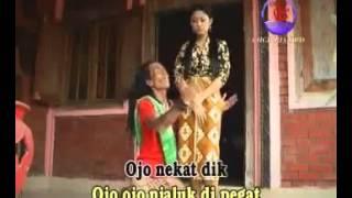 Download Lagu Ojo Jaluk Pegat Sodiq Kribo And Ratna Mp3