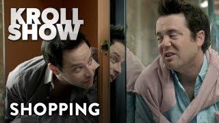 Kroll Show - Rich Dicks - Shopping
