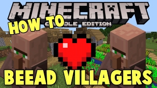 minecraft how to breed villagers - 123Vid