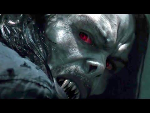 Morbius (2020) Teaser Trailer
