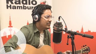 Luke Sital Singh   American Girl (Tom Petty Cover)  Live & Unplugged